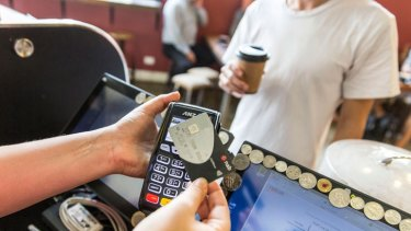 The internet has revolutionised banking, bill paying and how we pay for things in shops.