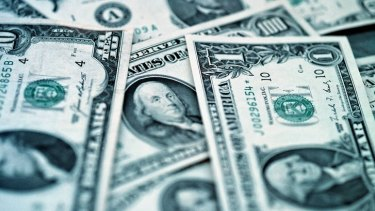 Currency warfare: The US dollar's position as world currency gives America disproportionate power.