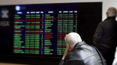 The ASX looks set to test the intra-day record highs hit in December in early trade this morning.