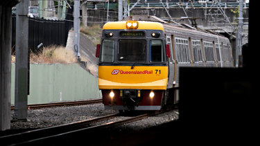 Queensland Rail has revealed the overtime bill for its top six train drivers.