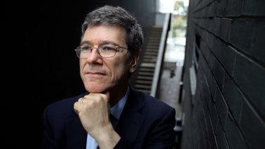 Professor Jeffrey Sachs.