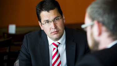 Assistant Finance Minister Zed Seselja said the government was listening to the concerns of pensioners.
