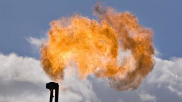 The Andrews government has banned fracking in Victoria.