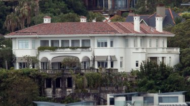 Villa Igiea was sold for more than $52 million in 2016 to the then 27-year-old Jin Lin.