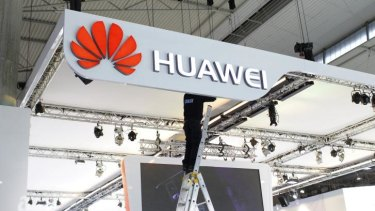Huawei Australia is not a company that any citizen can buy into; share ownership is limited to Chinese employees.  This is the principled objection to Huawei taking over the network.