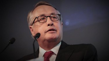 ALP national president Wayne Swan urged US Democrats not to repeat Labor's mistakes from the May election.