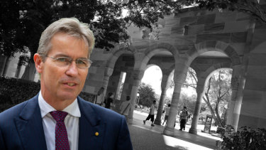 Professor Peter Høj AC has been Vice-Chancellor and President of The University of Queensland.