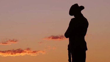 Imagine what Anzac Day would be like if, along with our remembering of the bravery, we also recalled the banality and the waste.