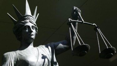 """Federal Court Justice Iain Kerr said the case was """"something of a David and Goliath fight""""."""
