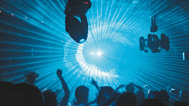 Young people are sceptical about the dangers of drugs even as their peers appear to be dying in increasing numbers at festivals.