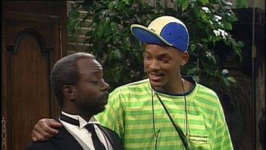 Peacock recently announced it would reboot The Fresh Prince of Bel Air.
