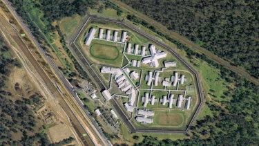 Arthur Gorrie Correctional Centre at Wacol