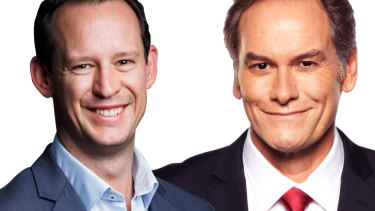 Gareth Parker will be the sole host of Breakfast show on 6PR and veteran journalist Liam Bartlett will take over the Morning show.