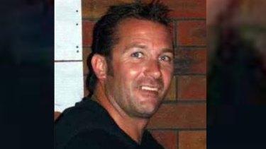 Wade Cameron Dunn was killed in May 2015.