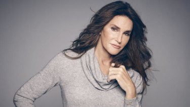 Caitlyn Jenner is about to go into the fire zone for Britain's I'm A Celebrity Get Me Out Of Here.