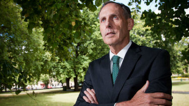 Bob Brown predicts his 'Stop Adani Convoy' will be bigger than the campaign to save the Franklin River from being dammed in the 1980s.