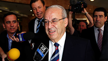 If the NSW ICAC had operated under the same rules as the proposed federal watchdog, Eddie Obeid could never have been exposed.