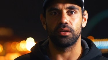 Chris Yarran's meth addiction began during his time playing with Carlton.