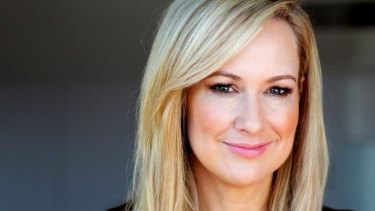 Melissa Doyle leaves Seven after 25 years.