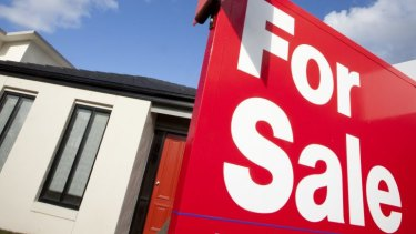 House prices are back on the way up.