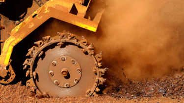 Kidman Resources' share price surged on news that the lithium miner was subject of a takeover bid by Wesfarmers