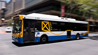 Seniors will get free off-peak travel on Brisbane buses, CityCats and ferries under a $3.1 million pledge.