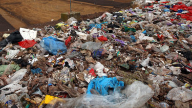 Exporting NSW waste to Queensland is about to get more expensive.