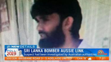 Sri Lanka bomber Abdul Lathief Jameel Mohamed studied at Swinburne University in Melbourne.