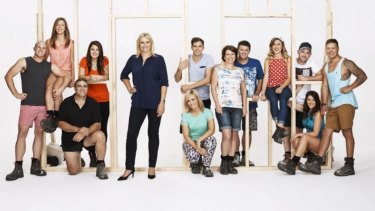 Channel Seven's House Rules.
