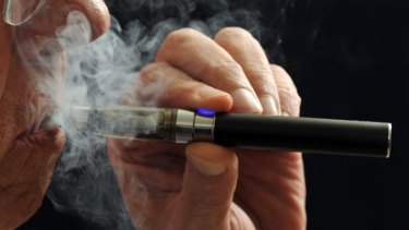 The proposal doesn't apply to e-cigarettes.