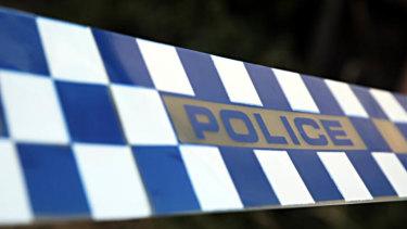 An elderly man has died after a house fire near Campbelltown