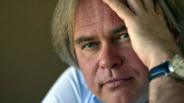 Eugene Kaspersky, CEO of Kaspersky Labs, said millions of dollars are invested every year by cyber criminals to developed sophisticated viruses.
