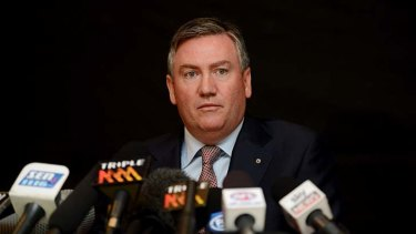 McGuire has been forced to apologize for offensive comments made on air previously.