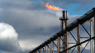 The ground beneath the energy market's feet is shifting to an extent not seen in decades.