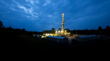 BHP spent $US20 billion buying vast amounts of US shale acreage in 2011, now the miner has sold out.