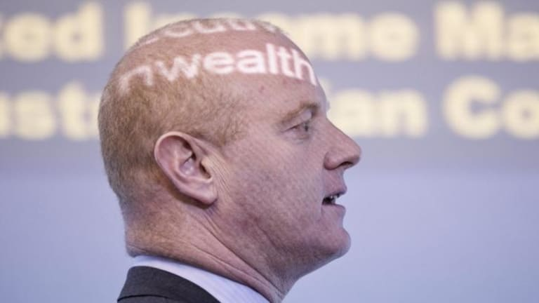 CBA's former chief executive Ian Narev forfeited more than $3.3 million worth of long-term incentives.