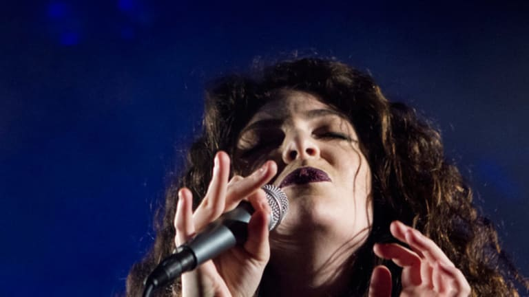 Lorde's decision to cancel her Tel Aviv show was judged to have caused 'mental harm' for some Israeli fans.