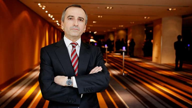John Borghetti delivers what might be his last result