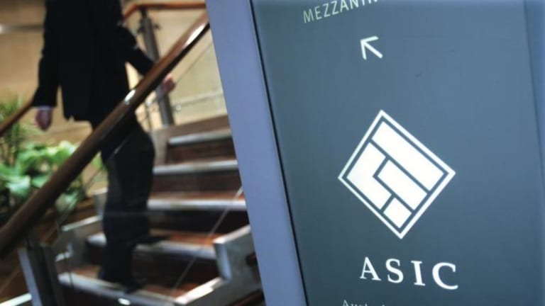 """ASIC says compensation costs for the """"fees for no service"""" scandal could blow out to more than $850 million."""