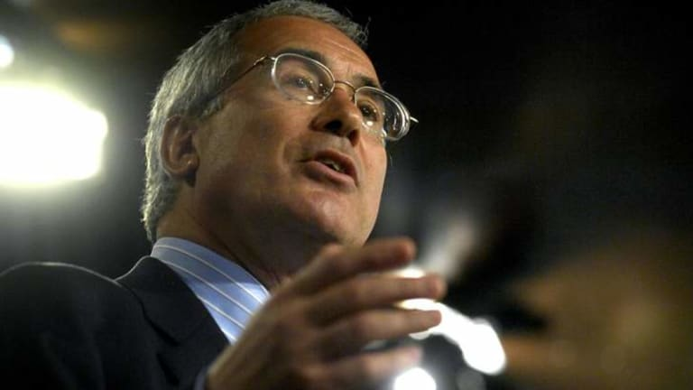 "Lord Nicholas Stern, a leading climate economist, says renewable energy sources ""have their own momentum""."