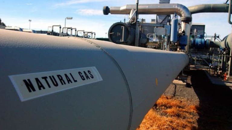 Hydrogen gas is being viewed as a potential new 'Australian-made' energy source.