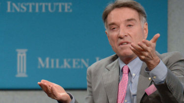 "Eike Batista says he has plans for 15 ""unicorns"" he's ""breeding in my garage"" that will restore him to prominence."