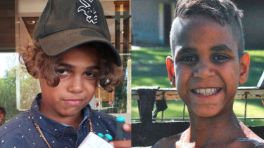 WA Police searching for two boys missing for four days