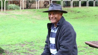 Johann Abeyesinghe: possibly Perth's nicest landlord.
