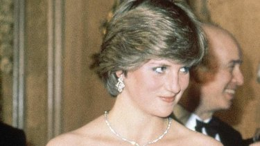 Diana: Another possible inspiration for a name.