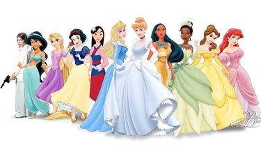 Disney gains a new princess. Image by John Laird @john_laird