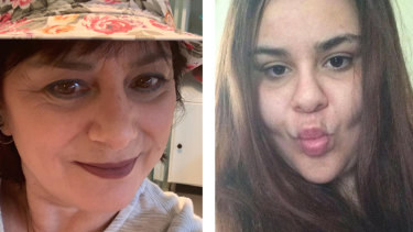 Jessica Camilleri is on trial for the murder of her mother RitaCamilleri.