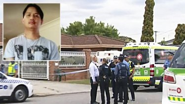 Ly Tong died in 2018 after he was shot dead by a police officer inside his parent's Beechboro home.