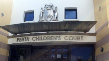 The teenager was found not guilty of grievous bodily harm and common assault.