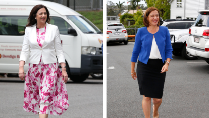 Poll Call: Newman says 'no path to victory' for LNP as voting begins